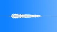 Production Music Acoustic Guitar Handle Moves Acoustic Guitar Strum Mute 3 Sound Effect