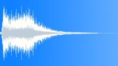 Machines Air Gas Pneumatics Air Release Door Slow Rev 2 Sound Effect