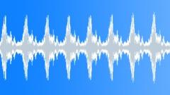 Alarm Electronic Car Alarm - Ext - Medium Distant - Wailing Siren W Descending Sound Effect