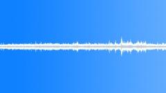 Miscellaneous Auto Interior Ford Taurus 70 Mph Uneven Concrete Surface Slab Sou Sound Effect