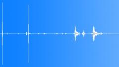Ice and Snow Ax Strike Snow Rock Adjust Sound Effect