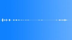 Humans Baby Vocalisations Baby Babble Talk Bursts Short Sound Effect