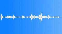Foley Bag Knapsack Grab Moves Stuff Roomy Sound Effect