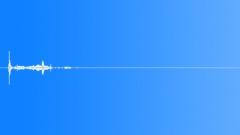 Foley Bag Nylon Remove Object Sound Effect