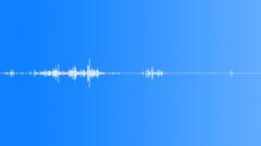 Foley Bag Paper Crinkle Short 1 Sound Effect