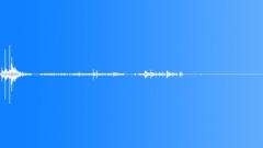 Foley Bag Plastic Open Slip Sound Effect
