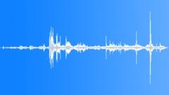 Birds Eagles Bald Eagle Wings Flutter Rough Hits Close Up Exterior Sound Effect