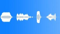 Rolling & Spinning Ball Bearings Splash Can B Sound Effect