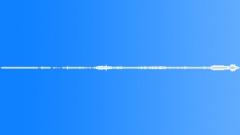 Sports Basketball - Tunnel POV Distant Bball Game Hall POV Sound Effect