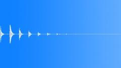 Sound Design Beeps Beep Pure Delay Pan Sound Effect