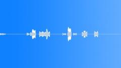 Sound Design Beeps Blurps Beep Sci-Fi Bleats Low Boop Sound Effect