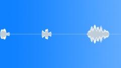 Sound Design Beeps Blurps Beep Sci-Fi Blip Blip Boop Sound Effect