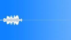 Sound Design Beeps Blurps Beep Sci-Fi Blurp Fat Short Sound Effect