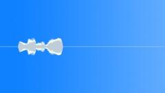 Sound Design Beeps Blurps Beep Sci-Fi Trill Quick High Sound Effect