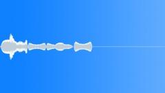 Sound Design Beeps Blurps Beep Sci-Fi Trills Med Slow Mid Sound Effect