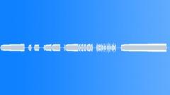 Beeps & Phones Beeps Intercom FM Sound Effect