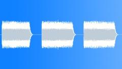 Sound Design Beeps Beeps Buzz Nasal Dull Loop 2 Sound Effect