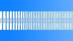 Sound Design Beeps Beeps Buzz Nasal Raw Accelerate Sound Effect