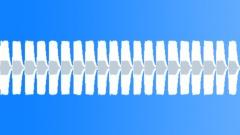 Sound Design Beeps Beeps Buzz Rubbery Loop Sound Effect