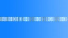 Hospitals Monitor Heart Beeps ECG 70bpm 58bpm Sound Effect