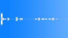 Sound Design Beeps Blurps Beeps Sci-Fi Blip Low Stutters Sound Effect