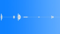 Sound Design Beeps Blurps Beeps Sci-Fi Chirps High Quick Sound Effect