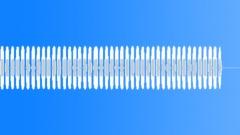 Sound Design Beeps Beeps Smooth High Rapid Sound Effect