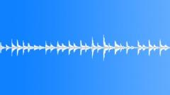 Bell Various Others Bell Rhythmic Restless BG Dog Barks Med Close Exterior Sound Effect