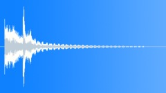 Foley Various Foley Bike Bell Single Ring Sound Effect