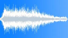 Birds Various Flock React Fly Away Low End Rumble Duck Quacks Busy Medium POV E Sound Effect