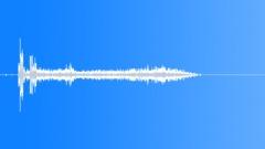 Foley Body Fall Ice Light Slide 1 Sound Effect