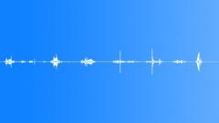 Foley Body Slide Ice Shuffle Struggle Sound Effect