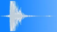 Foley Various Foley Bodyfall Hit Equipment Thud Sound Effect