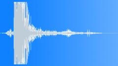 Foley Various Foley Bodyfall Wood Bang Thud Sound Effect