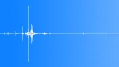Foley Bone Break Crunch Twist Snap Sound Effect
