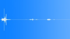Foley Book Page Flip Crisp Sound Effect
