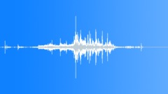 Foley Book Page Turn Crisp Rustle Sound Effect