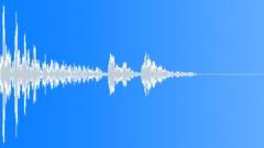 Sports Bowling Bowling Ball Drop Wood Bounc5 Sound Effect