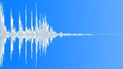 Sports Bowling Bowling Ball Drop Wood Skips1 Sound Effect