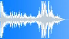 Sports Bowling Bowling Ball Miss Hit Gutter3 Sound Effect