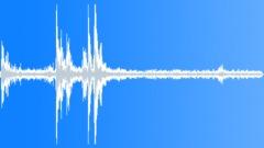 Sports Bowling Bowling Ball Miss Hit Gutter4 Sound Effect