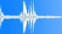 Sports Bowling Bowling Ball Miss Hit Gutter6 Sound Effect