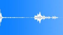 Sports Bowling Bowling Ball Pitch Roll Pins8 Sound Effect
