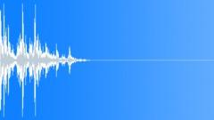 Sports Bowling Bowling Pins Hit Strike Weak1 Sound Effect