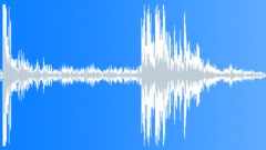 Sports Bowling Bowling Roll Pins Lane POV2 Sound Effect