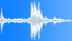 Sports Bowling Bowling Roll Pins Lane POV13 Sound Effect