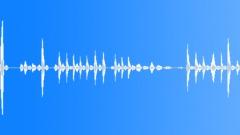 Humans Breaths Inhale Exhales Female Single Series x5 Various Performances Rest Sound Effect