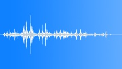Foley Brick Drag Scrape Rock Underwater Low Sound Effect