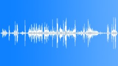 Foley Brick Scrape Drag Rub Rock Underwater Slight Squeak Sound Effect