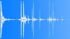Foley Various Foley Bricks Strone Drop Falls on Rock Sound Effect